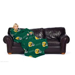 Green Bay Packers Huddler Blanket
