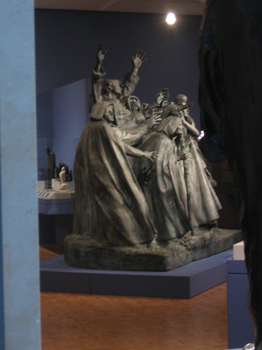 The Blind, Lorado Taft, Cantor Art Museum, Stanford University, California _ 0668
