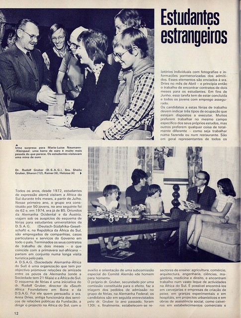 Panorama, nº8, Junho 1975 - 12