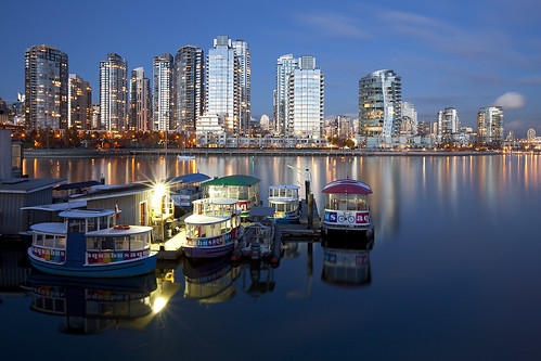 longexposure autumn light sunset cloud canada reflection night vancouver clouds buildings boat twilight october cityscape sundown harbour dusk britishcolumbia floating bluesky yaletown falsecreek serene nightview bluehour granvilleisland driftingclouds boathouse novermber nightfall drifting citylight aftersunset falsecreekferries seavillage cloudywhitebalance cloudywb blueferry canoneos5dmarkii falsecreekinlet 6500k10 driftingcloud