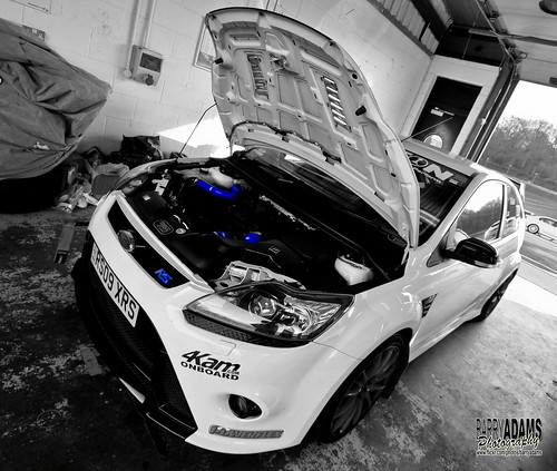 FORD FOCUS PERFORMANCE