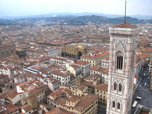 Florencia by Miradas Compartidas