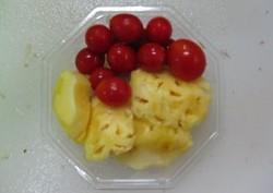 水果餐盒,水果餐盤