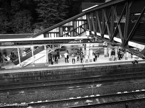 Harajuku Track Time