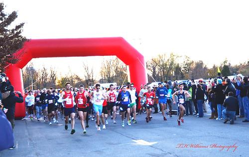 Annapolis Half Marathon 11005200