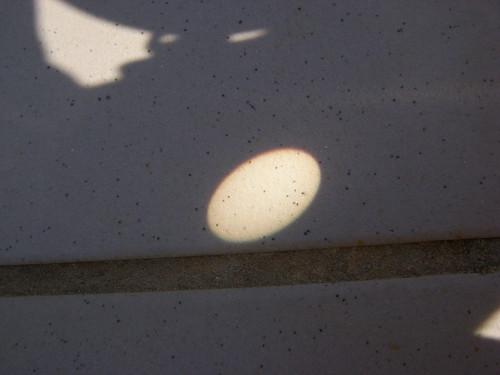 望遠鏡看太陽 (2)