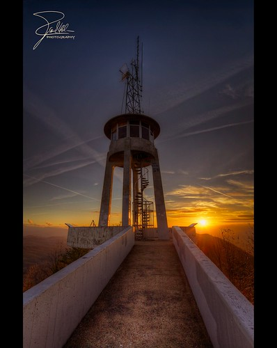 sunset canon unitedstates tennessee 17 f11 hdr observationtower foothillsparkway lookrock canoneos5dmarkii tse17mmf4l