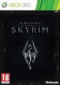 Fiche de jeu XBOX Skyrim 6370129381_706502bdf5_m