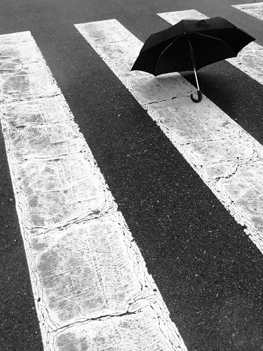 Olvídate del paraguas.