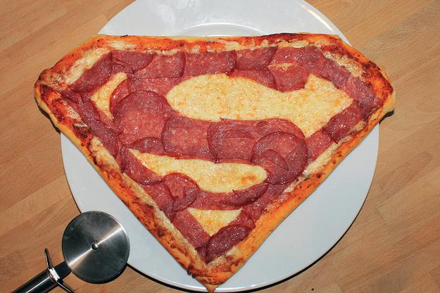 Pizza Nerd