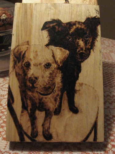 1st from a photo