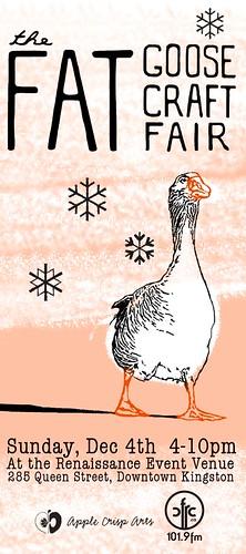 Fat Goose 2011
