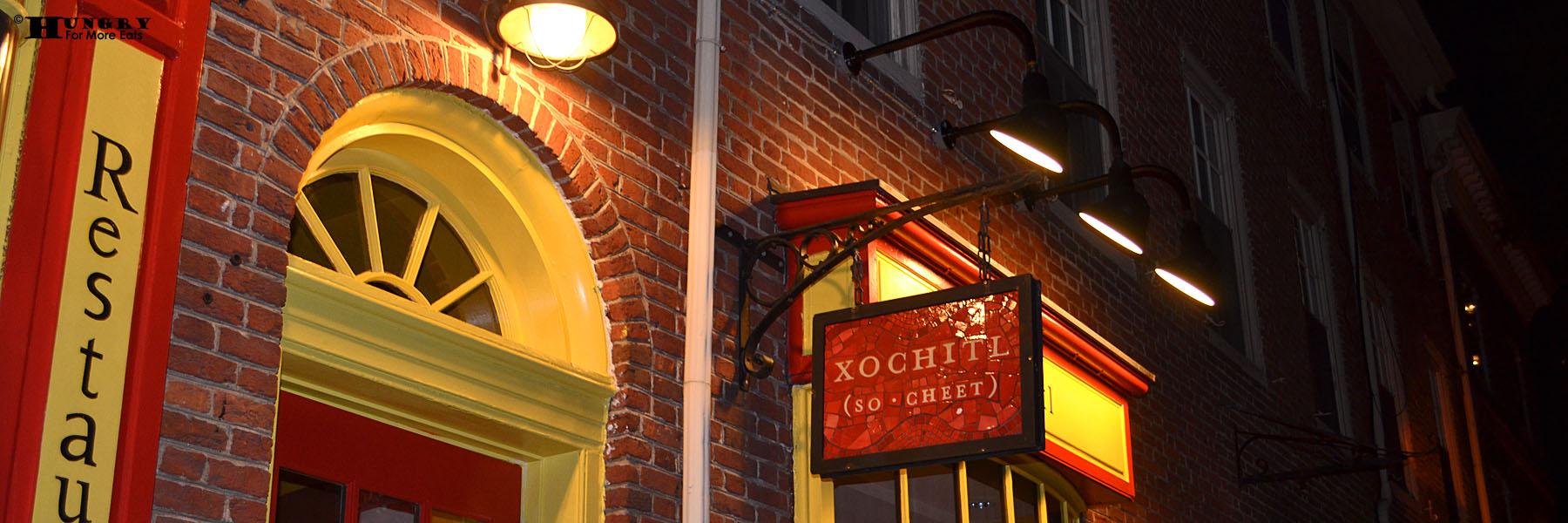 Xochitl, Philadelphia