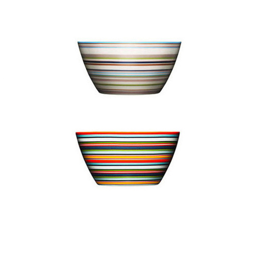 Image from Finnstyle.com iittala Origo Soup / Cereal Bowl
