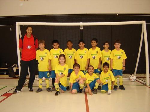 U9 Brazil s