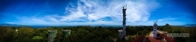 Corregidor Island Lighthouse View