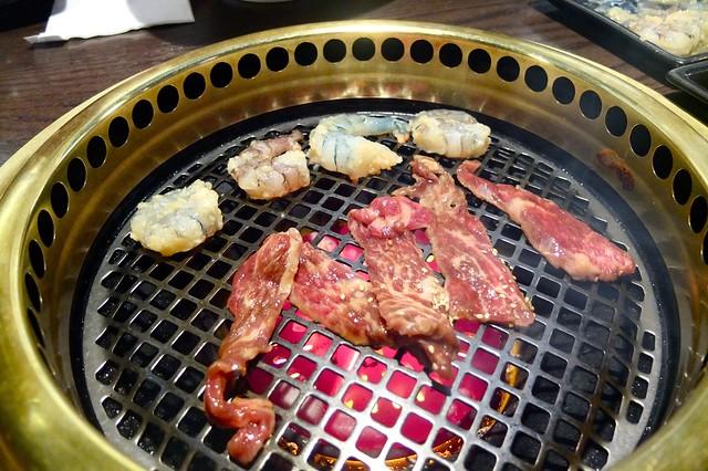 Gyu-Kaku Japanese BBQ | Vancouver, BC