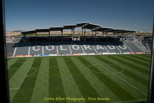 Colorado Rapids by Corbin Elliott Photography, denver photographer