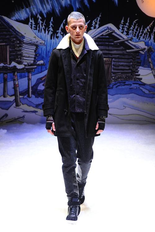 FW12 Tokyo FACTOTUM030_Martin Lekic(Fashion Press)