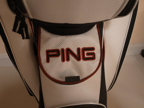 PING PIONEER LC