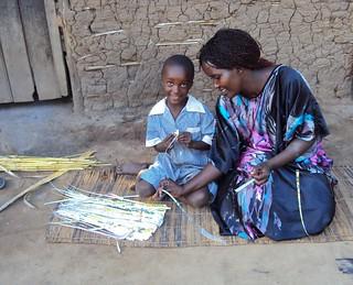 FMSC MarketPlace - Hope Again Women Ugandan Necklace