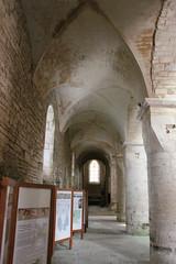 Abbatiale de Gigny
