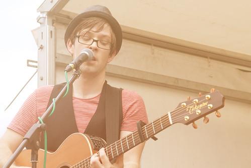stylusboy | godiva festival 2011