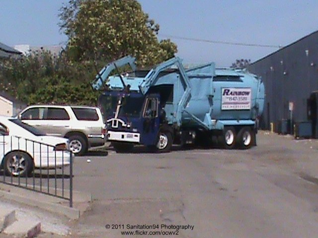 Rainbow Disposal In Huntington Beach California