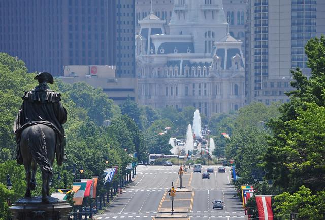 experiencias de um brasileiro na Filadélfia