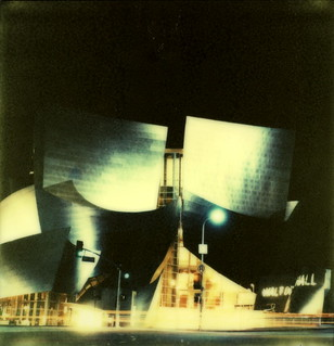 Walt Disney Concert Hall 20