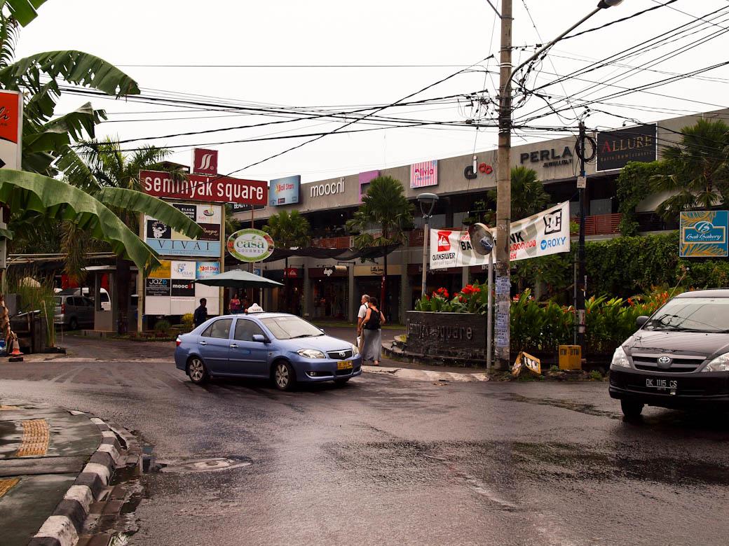 Bali - Seminyak Square