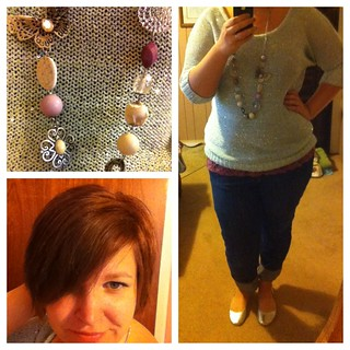 Outfit of the day 10/13.