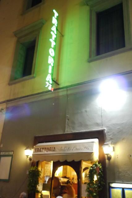 Trattoria Antichi Cancelli
