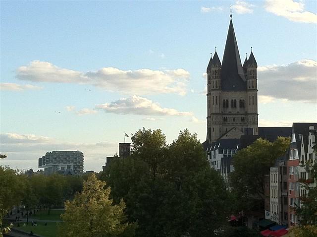 QUÉ HACER EN COLONIA: El río, es la vida fundamental y la razón de ser de Colonia qué hacer en colonia - 6248640839 c4a05597fd z - Qué hacer en Colonia, Alemania
