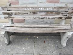 bench, furniture, wood,