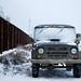 Yakutia, Winter 2011-2012