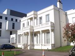 Rossmore House - Newbold Terrace, Leamington Spa