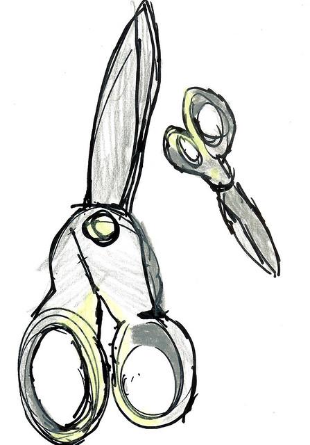 Header of tijeras
