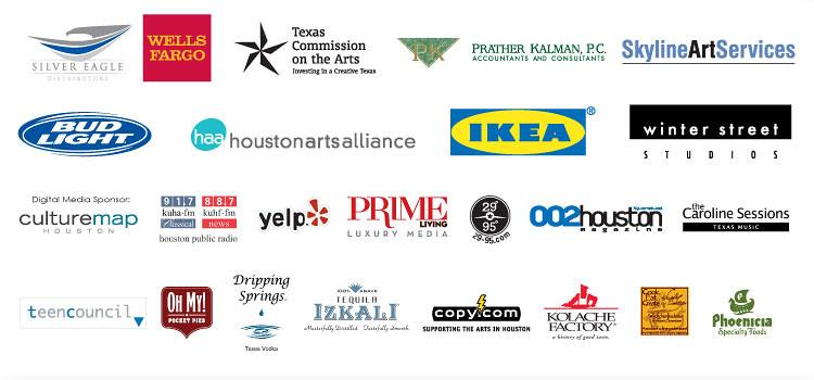WHAM 2011 Sponsor logos