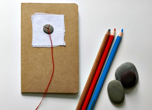 a small notebook for dreams