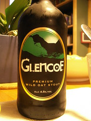 Traditional Scottish Ales, Glencoe Wild Oat Stout, Scotland