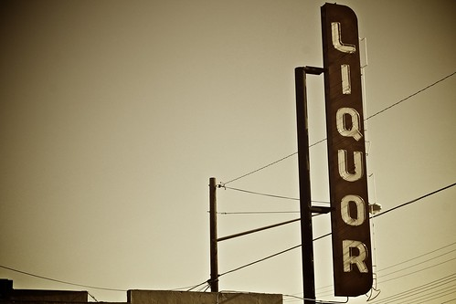 Bellflower Liquor