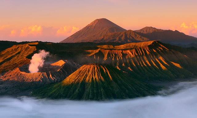 Bromo - Dissipating Fog
