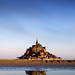 Mont Saint Michel, France - Explored :) -