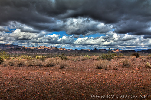 arizona cactus mountains clouds canon desert pebbles brush tontonationalforest rmbimages