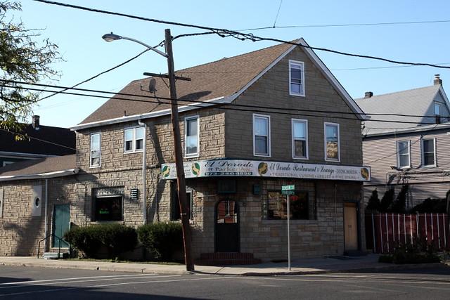 El Mexicano Restaurant Paterson Nj Menu