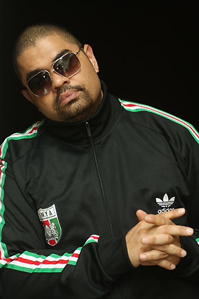 Heavy D's Last Tweet Before He Died [pic]