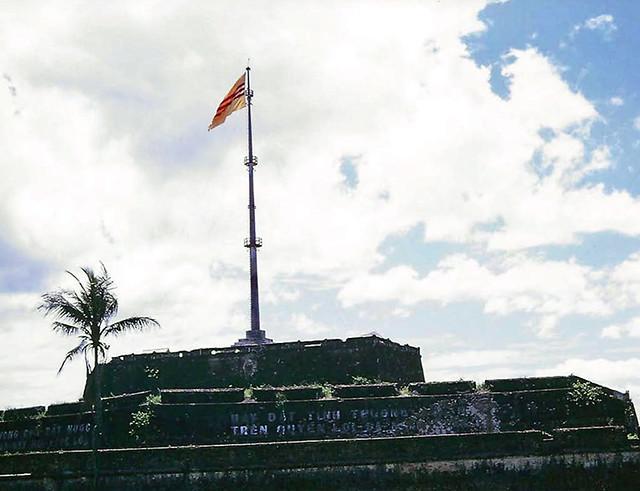 Kỳ đài Huế