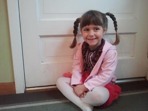 Pippi braids