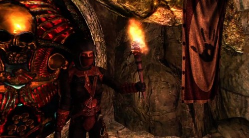 Skyrim Is The Fastest Selling Steam Game Ever